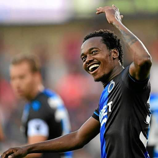 Brugge admin responds to Tau fans