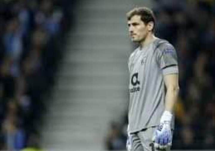 antonio Casillas He will return to a normal life, but can't play football
