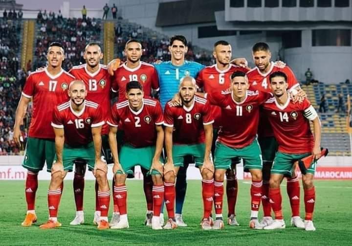 عشوائية في الاداء تقود المنتخب المغربي الى هزيمة ضد الغابون