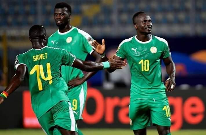 fifa world rankings international teams african