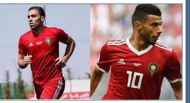 هل ستأثر الضجة حول عبدالرزاق حمدالله حول محيط المنتخب المغربي