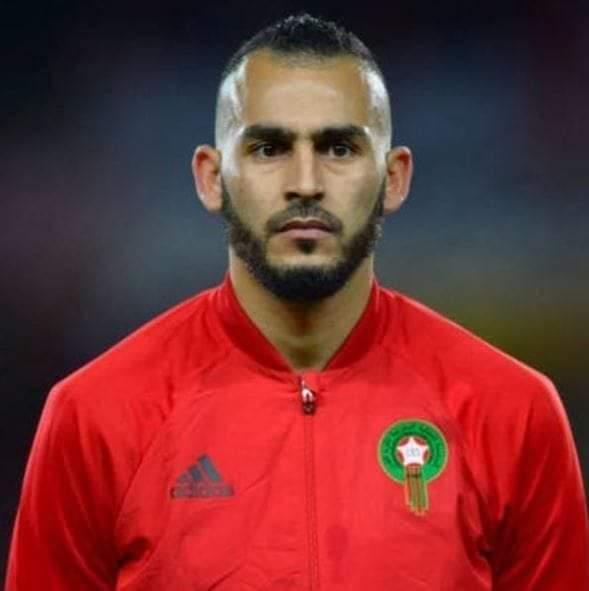 عبدالرزاق حمدالله غادر المنتخب وترك هجوم المغرب في ورطة