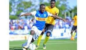 Rwanda Premier League Top Scorers2019/2020