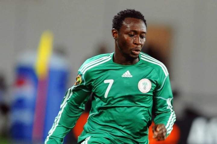Chinedu Obasi says he didn't make Nigeria 2014 World Cup squad because he refused to pay bribes