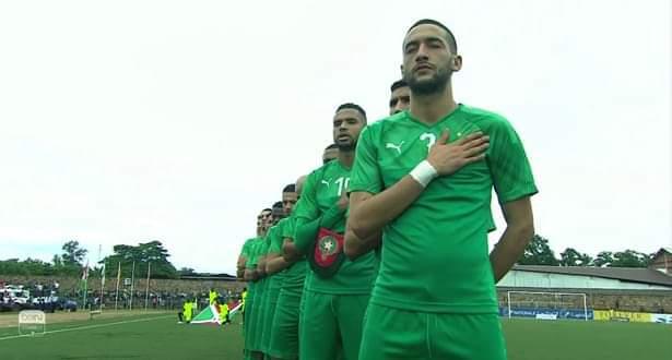 حليلوزيتش يستمر مع المنتخب المغربي بعد الفوز على بوروندي