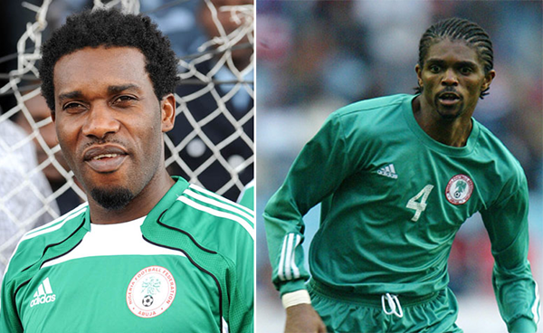 10 best players in nigeria of all time