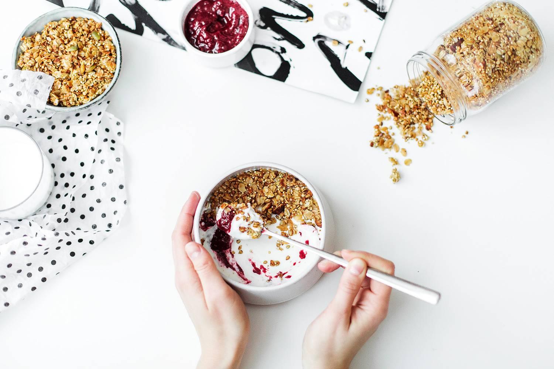 الأطعمة الغنية والكاملة التي تساهم في صحة جيدة