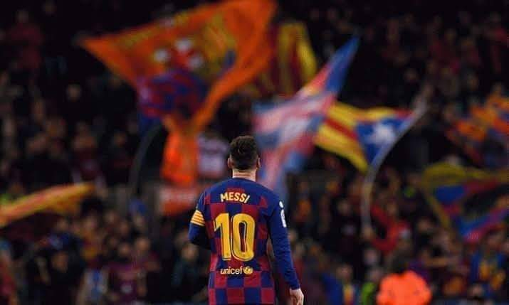 Lionel Messi - ALL 700 Career Goals