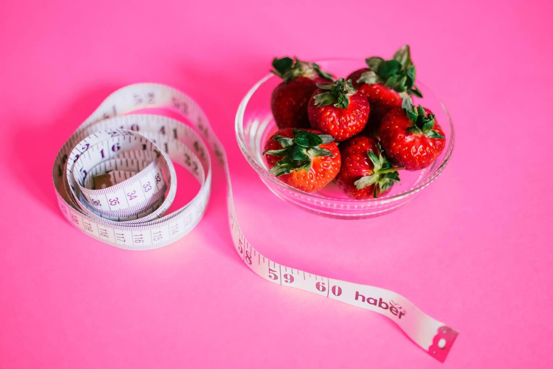 أهمية الغذاء في رياضة بناء الجسم