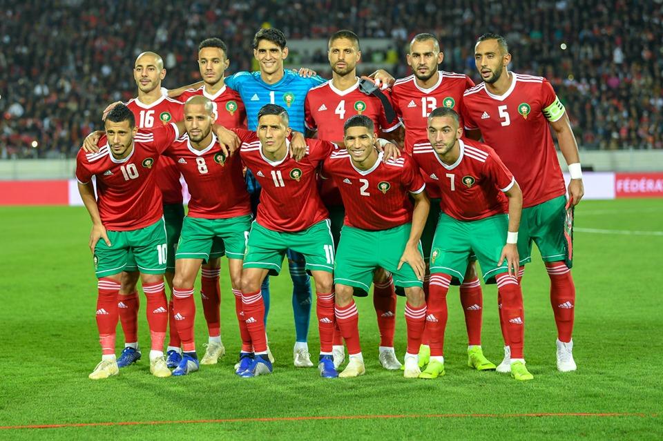 مباراتان وديتان للمنتخب الوطني قبل خوض نهائيات كأس إفريقيا للأمم بمصر