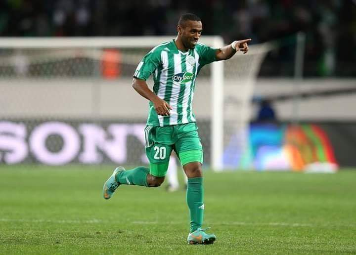 محسن ياجور هداف البطولة المغربية للمرة الثانية على التوالي