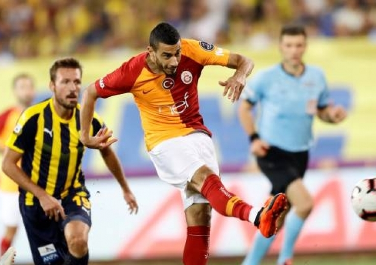 Belhanda will sign in Saudi Arabia