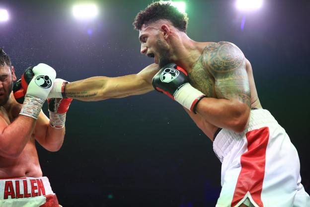 Tony Yoka agrees to face Johann Duhaupas