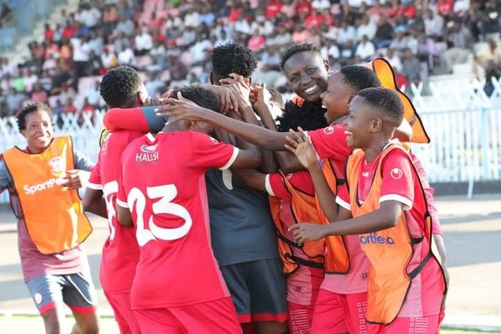 Most club trophies  in tanzania
