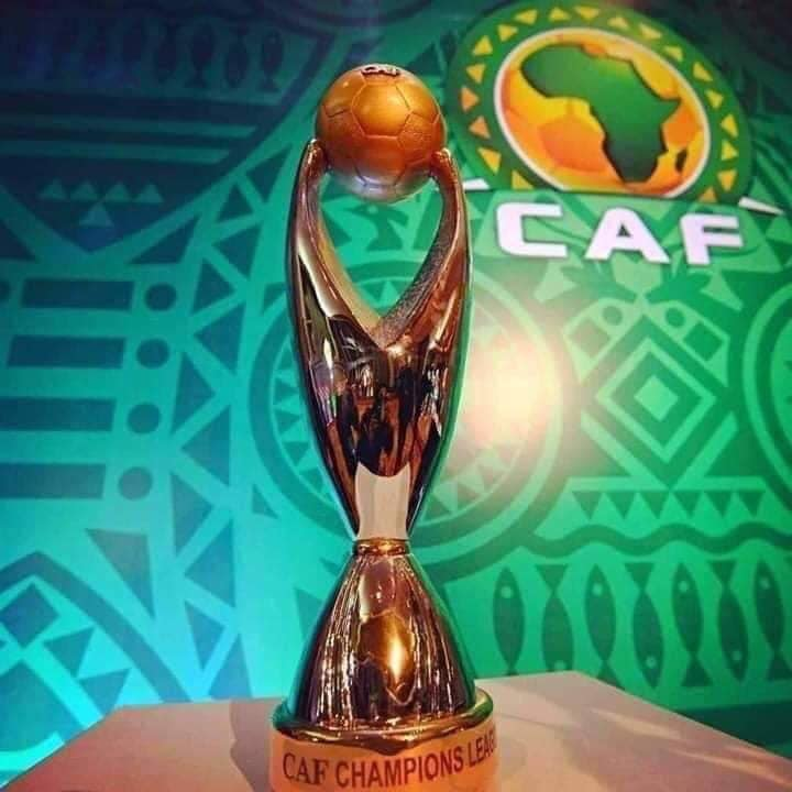 Caf Champions league next matches at 32 round 2019-2020
