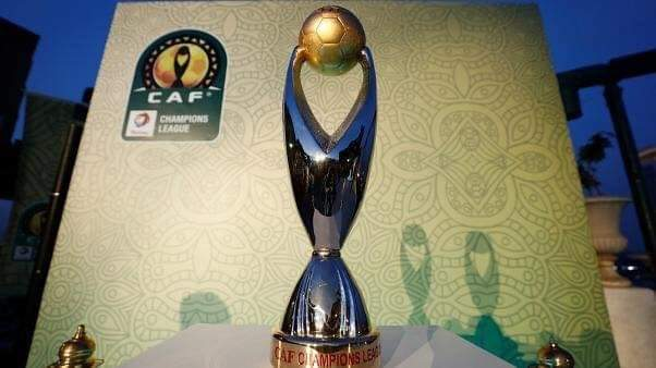 The CAFCL Standings  28/12/2019