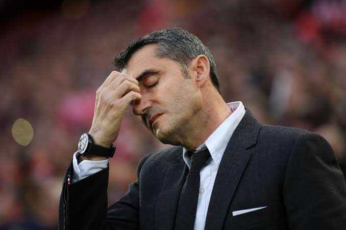 هل حقا فالفيردي يستحق كل هذا الصبر من برشلونة