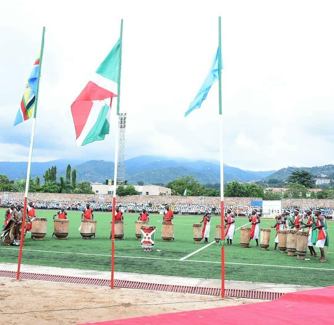 عين على منتخب بوروندي منافس منتخب المغربي