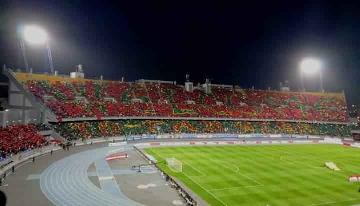 تحليل مباراة المغرب الارجنتين