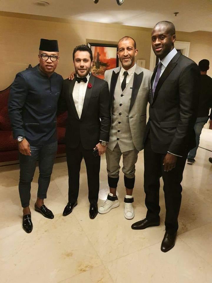 قرعة كأس افريقيا 2019 مصر