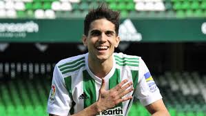 Real Madrid - Marc Bartra (Betis):