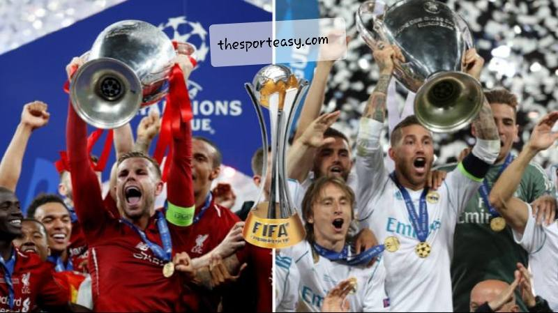 Real Madrid  And Reds Confirmed To Play In  Club World Cup  24-Team