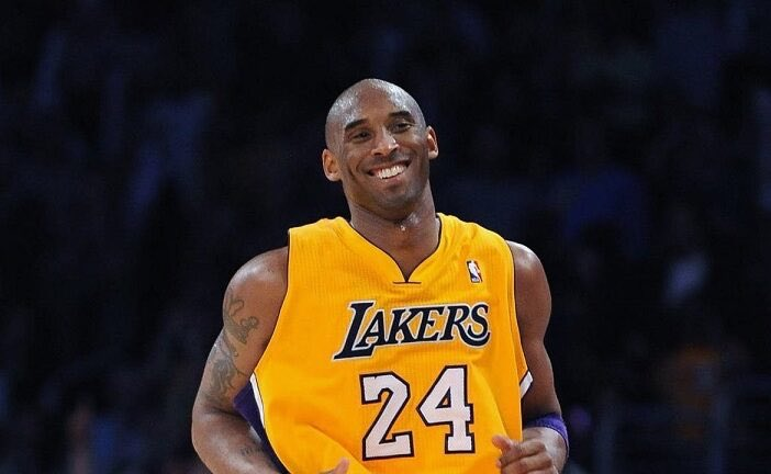LEGEND KOBE BRYANT DIES IN HELICOPTER CRASH