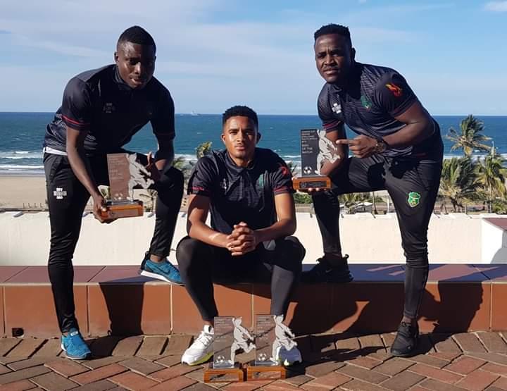 2019 COSAFA CUP WRAP