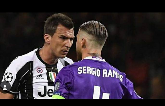 Mario Mandzukic Agrees Personal Terms With man United