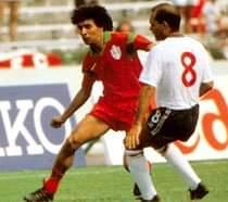 عبد المجيد الضلمي اسطورة الكرة المغربية