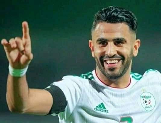 الجزائر الى نهائي الاحلام في كأس افريقيا 2019