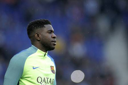Umtiti remains the same and will continue its treatment in Barcelona