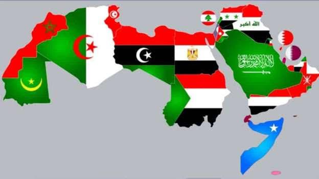 Arab Awards in 2020