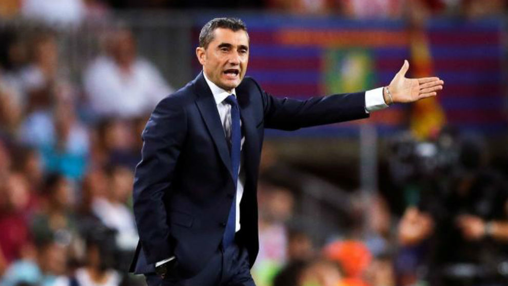 Valverde ernesto 0-0 is a dangerous result