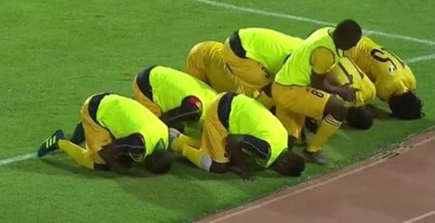 تخربيقة في تشكيلة المنتخب الاولمبي المغربي ضد مالي