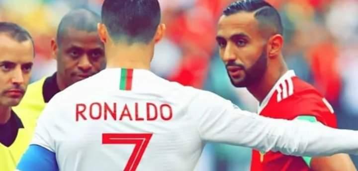 احسن مسار احترافي للاعب مغربي