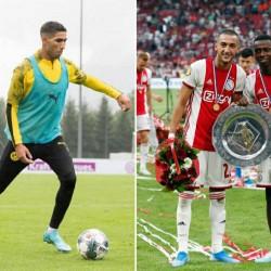 ما اسباب تألق اللاعبين المغاربة مع انديتهم وعدم تآلقهم مع المنتخب المغربي