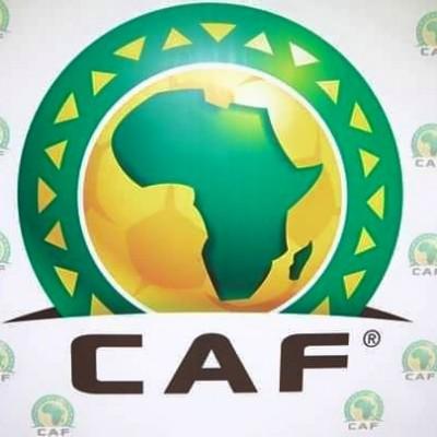 FIFA CAF MEN RANKINGS