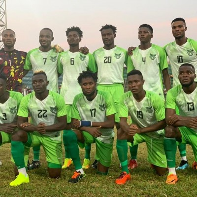 Kamboi Eagles go 5 points clear at the top of the Sierra Leone Premier League