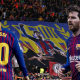Messi scores 50th hat-trick for Barca with 650th goal career goal
