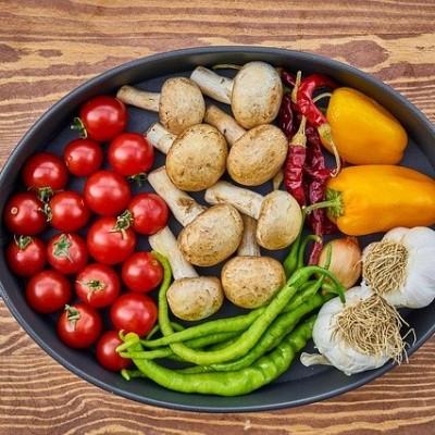 أطعمة رائعة تساعد في تخفيف التوتر