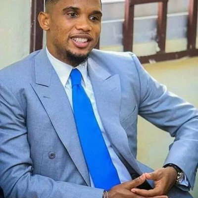 Samuel Eto'o interview to Radio France Internationale after End of career announcement