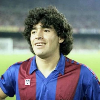 Diego Maradona Has Passed Away Age 60 After Cardiac Arrest