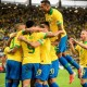 Brazil beat Peru  3-1 and win Copa America 2019
