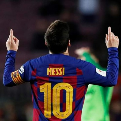 أفضل 20 هداف في تاريخ برشلونة