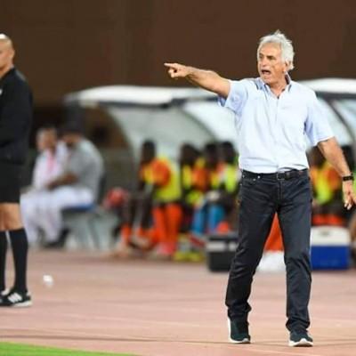اداء باهت للمنتخب المغربي ضد المنتخب الليبي مع حليلوزيتش