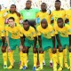South Africa U23 AFCON squad