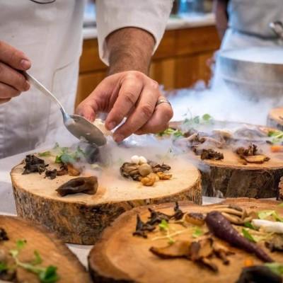 كيف  تختار اكل الصحي في المطعم
