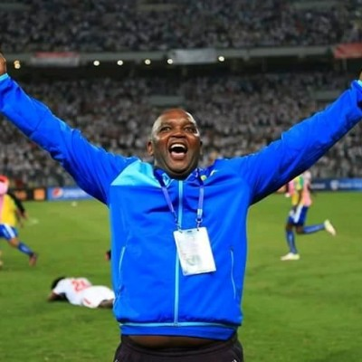 Will Pitso Mosimane succeed if he coaches another team