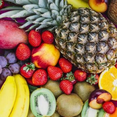 15 من الأطعمة الصحية المفيدة  للمعدة والأمعاء